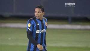 Club Brugge v Newcastle United full match video.