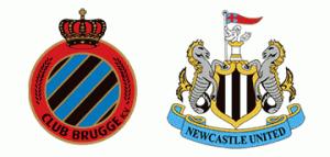 Europa League - Club Brugge v Newcastle United.