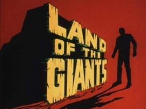 Stoke City - Land of the Giants.