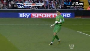 Liverpool v Newcastle United full match video.
