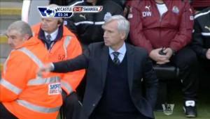 Newcastle United v Swansea full match video.