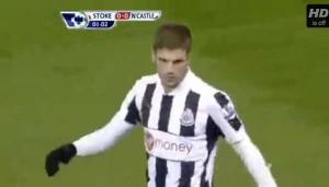 Stoke v Newcastle United full match video.