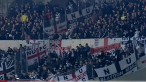 Bordeaux v Newcastle United highlights.
