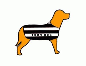 Toon Top Dog.