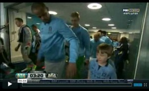 Manchester City v Newcastle United full match video