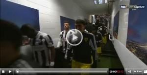 Newcastle United vs Anzhi Makhachkala full match video.