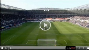 Swansea v Newcastle United full match video.