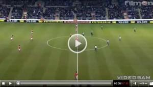 Newcastle United v Benfica full match video.