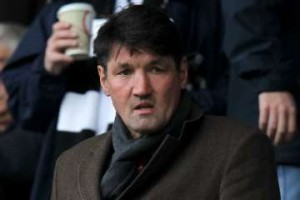 Mick Harford.